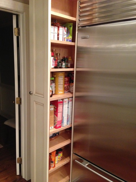 Thoughts On Pantry Pull Out Cabinets