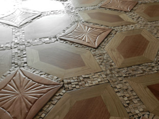 Michigan Hardwood Floors Services Llc