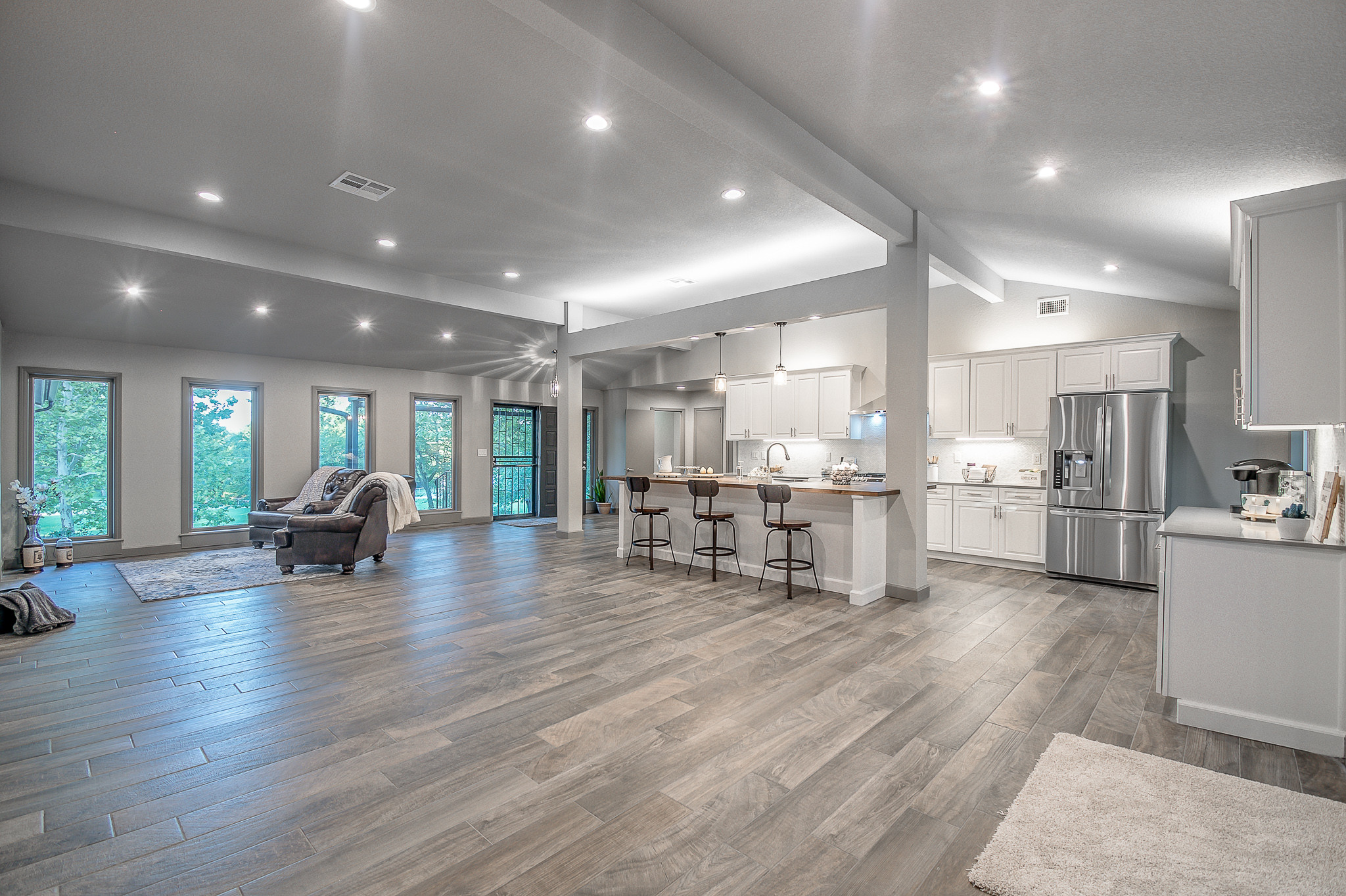 Completely Renovated in Tulsa