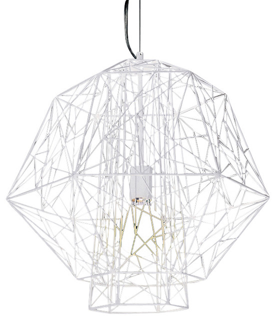 Zeus Pendant Light  sc 1 st  Houzz & Zeus Pendant Light - Pendant Lighting - by EBPeters