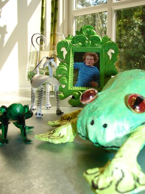 Kids Craft Room Eclectic Atlanta By Margaret L