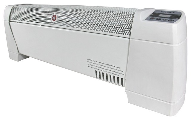 "30"" Heater Baseboard Convection Digital Display."
