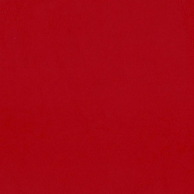 Red  Vinyl Upholstery Fabric