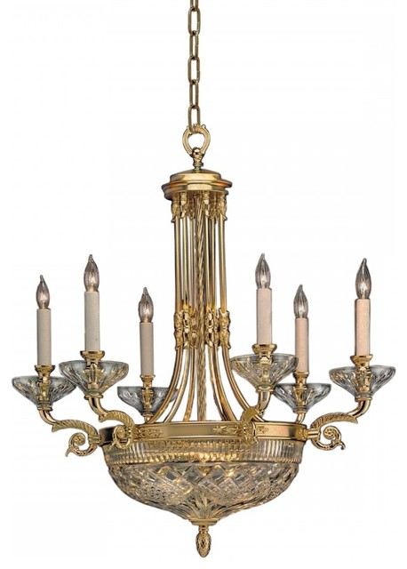 Waterford cranmore 9 arm chandelier victorian chandeliers by waterford beaumont 9 arm chandelier mozeypictures Image collections