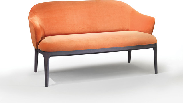 busnelli manda small sofa contemporary sofas by uber