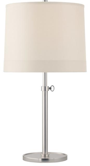Barbara Barry Simple Table Lamp