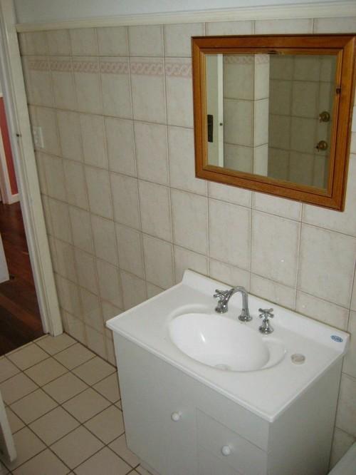 Looking For Bathroom Tiling Alternatives
