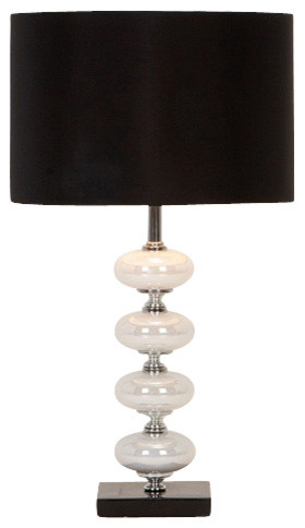 Libby Table Lamps, Set Of 2.