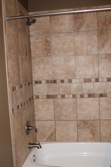 Bathroom design andover mn for Bathroom remodel zimmerman mn