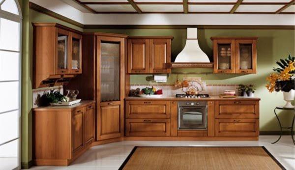 The Perfect Kitchen Design With Vastu