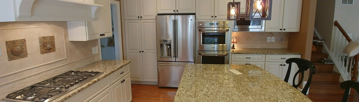 Delicieux NOVA Kitchen Bath Basement LLC   Chantilly, VA, US 20151