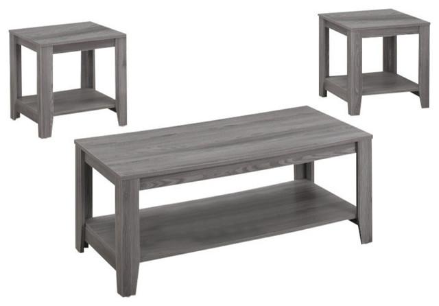 3-Piece Table Set.