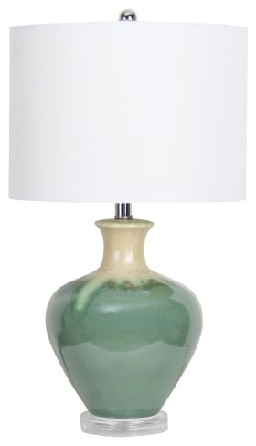 Aspire Home Accents 4752 Lena Table Lamp.
