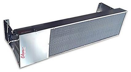 Calcana Ph-40-Ho 5&x27; Propane Overhead Patio Heater.