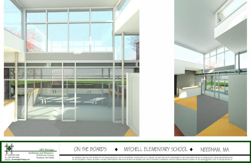 The Mitchell School