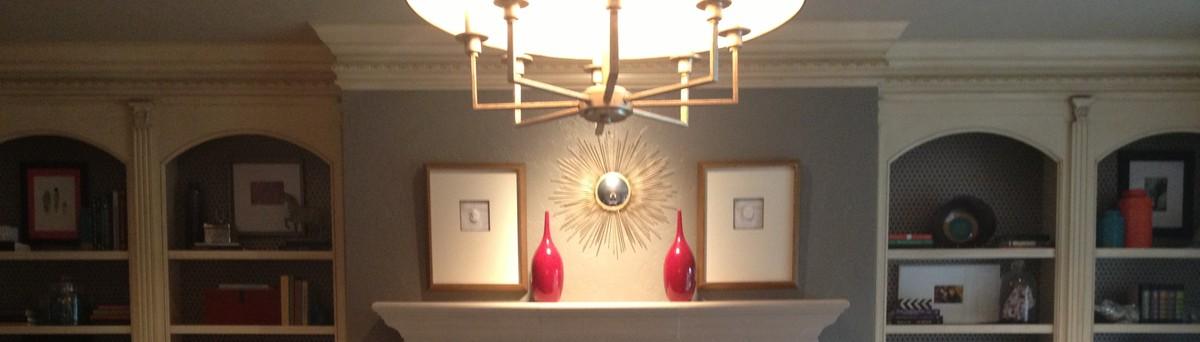 Modern Whimsy Interiors