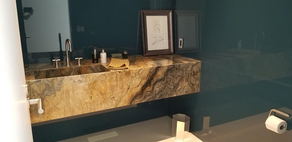 Custom Kitchen & Bathroom