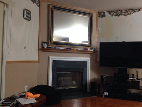 Where To Wall Mount Tv