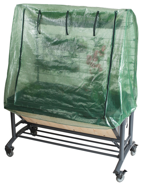 Craft Grower Kit Greenhouse Cover.