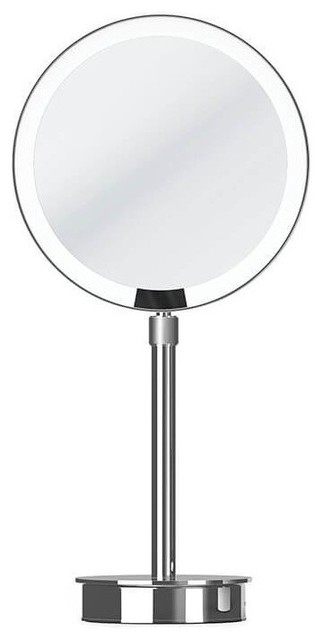 Cosmetic 5x Makeup Magnifying Mirror