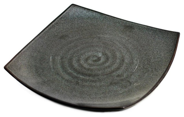 Asian plate square