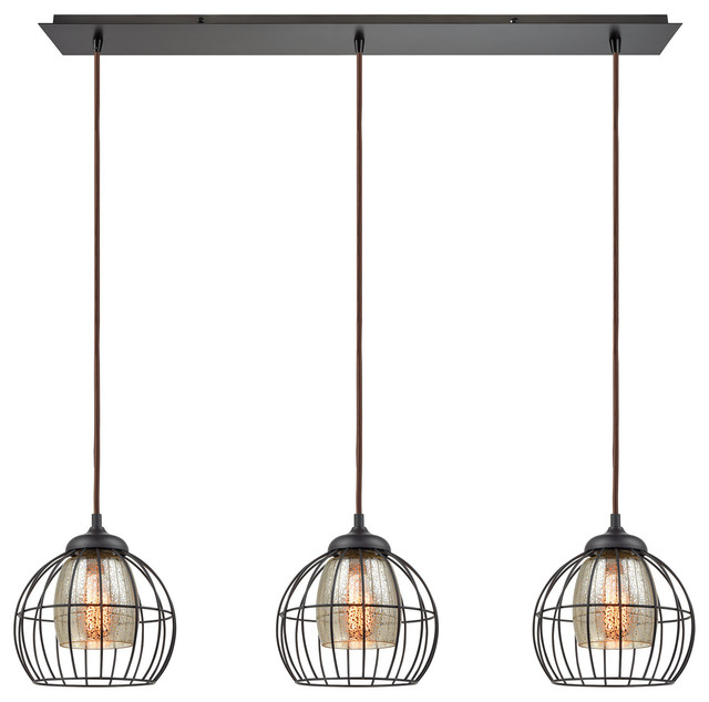 Elk Lighting Yardley: Pendant Lighting
