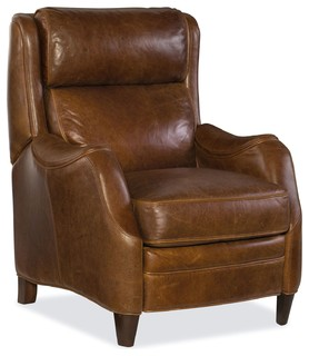 Hooker Furniture Living Room Owen Recliner