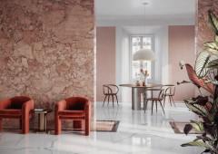 Выставка Cersaie 2021: Тренды в плитке и сантехнике