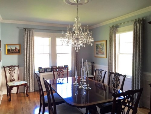 Should I Go With New Drapes In The Fabric Below Or Try To Work Ones Have Can Anyone Suggest A Different