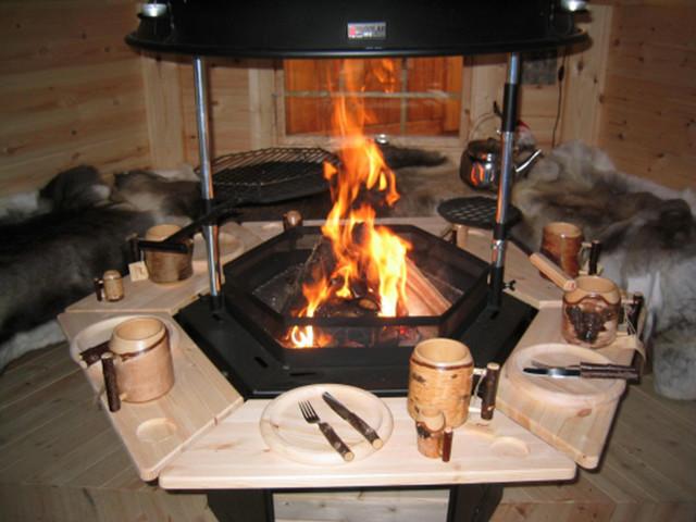 grillh tte von innen skandinavisch sonstige von kota. Black Bedroom Furniture Sets. Home Design Ideas