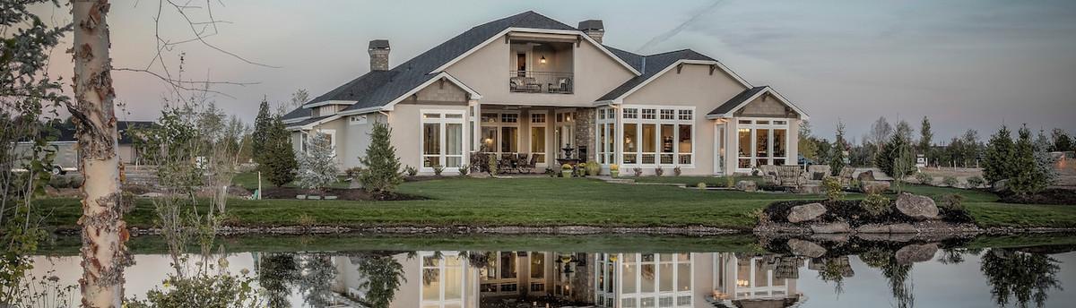 Sherburne Marrs Designers Builders   Boise, ID, US