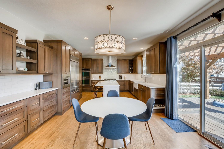 Broomfield Kitchen 2019