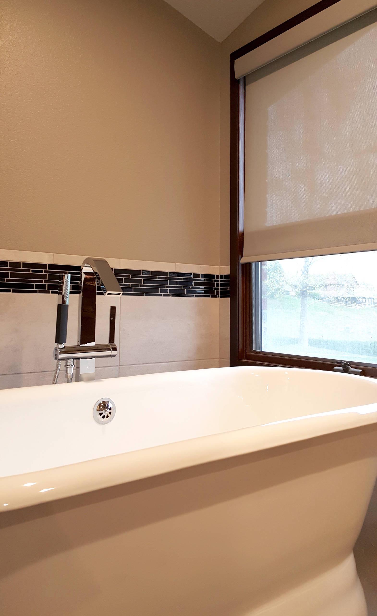 Barnes Bathroom Remodel