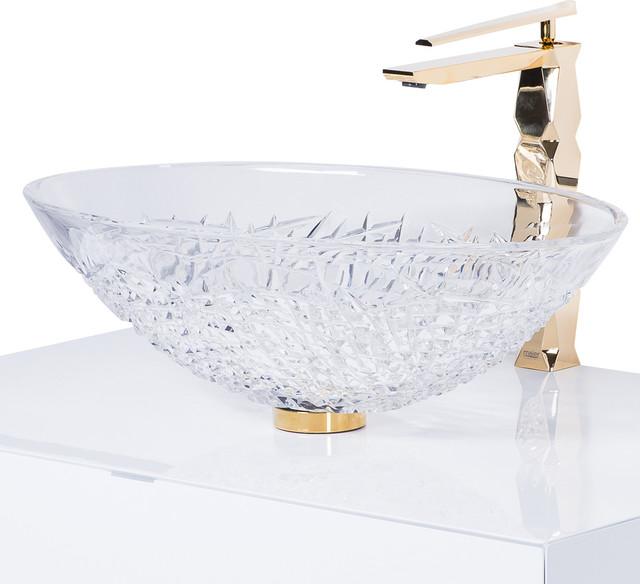 Ideal Contemporary Bathroom Sinks by Maestrobath