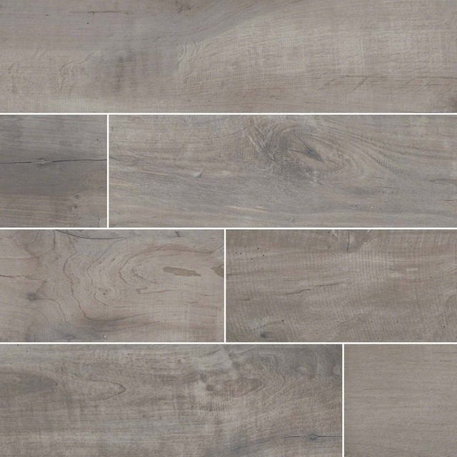 Country River Stone Matte - Modern - Wall And Floor Tile - by Tilesbay