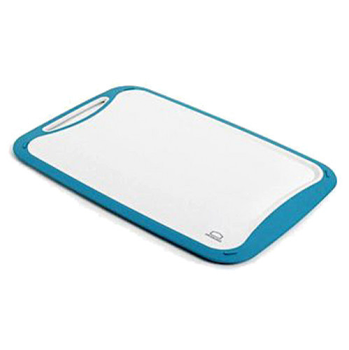 Lock Lock Belly Chopping Board Large Blue Reviews