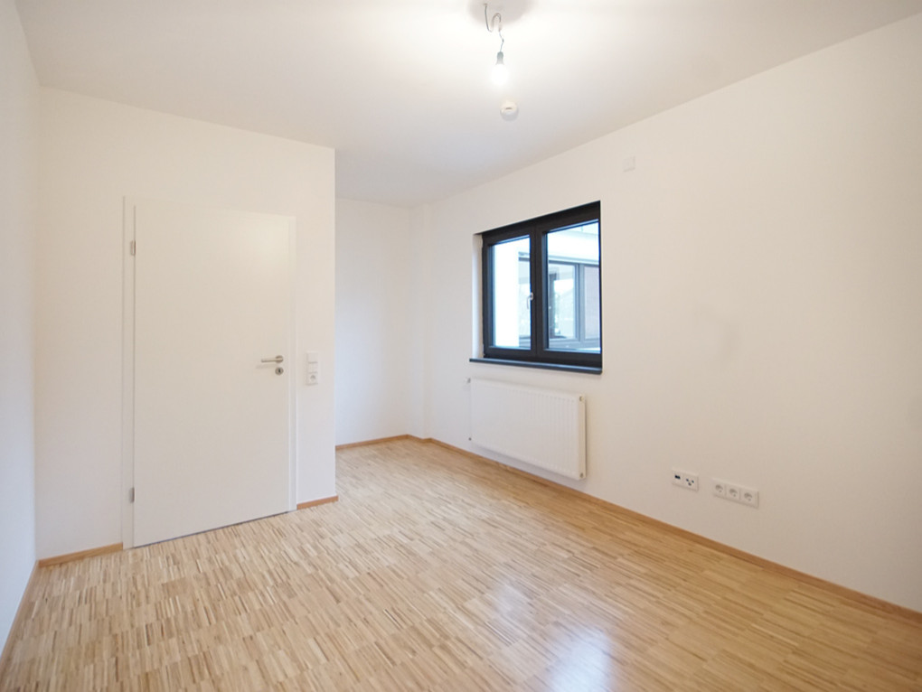 Wohnbereich I Nach Sanierung
