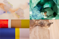 Why Textiles of the Future Will Be Colourful and Biodegradable
