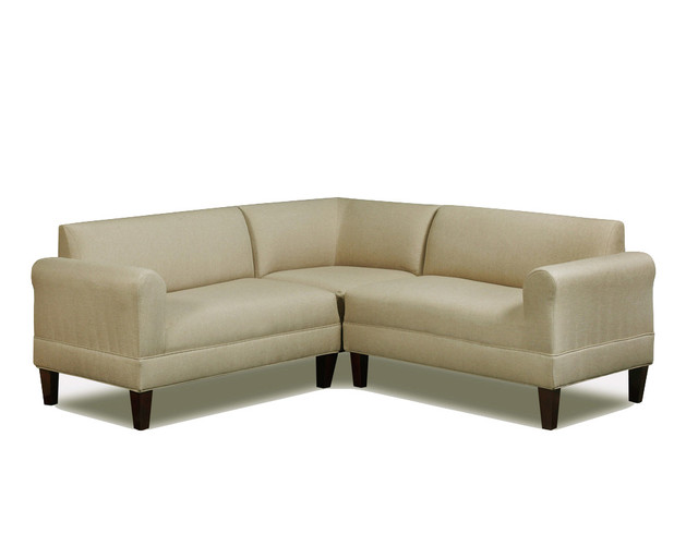 Briley 3 Piece Sectional, Sand