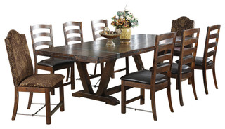 Castlegate Dining Table Kit