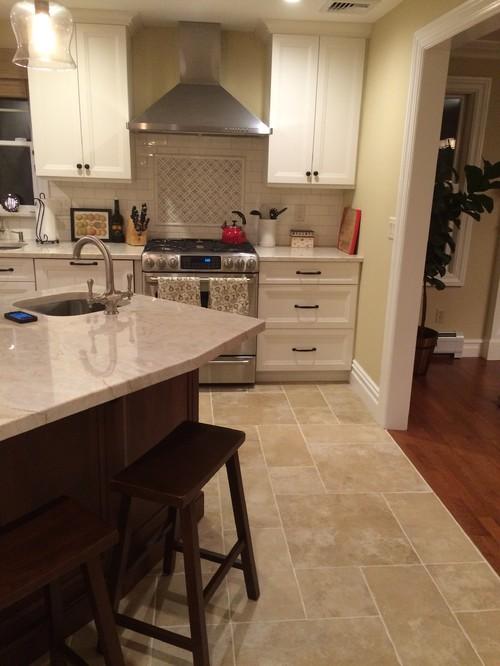 should i paint my kitchen & dr?
