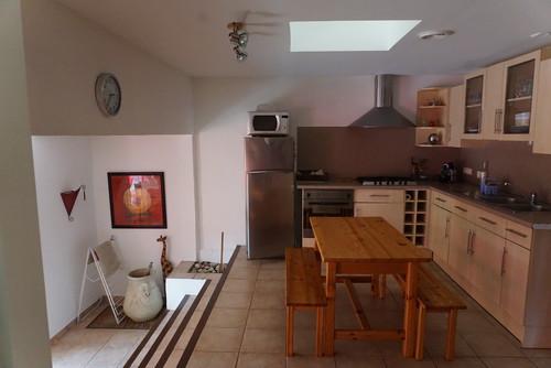 demi niveau. Black Bedroom Furniture Sets. Home Design Ideas