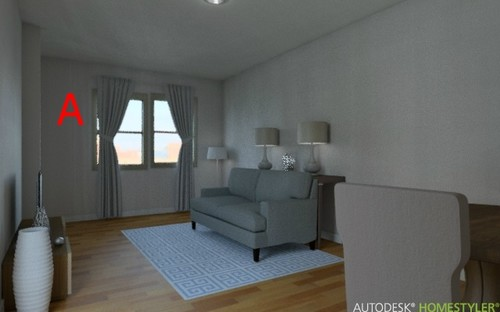 Help with setting up a narrow rectangle living room/ dining room combo