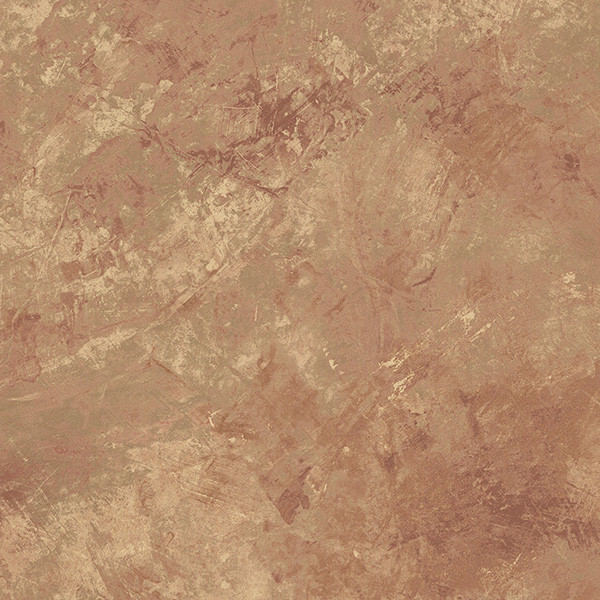 Stucco Marble Texture Red and Gold Ft23498 Wall Covering