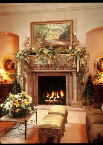 Christmas and Holiday Decorating
