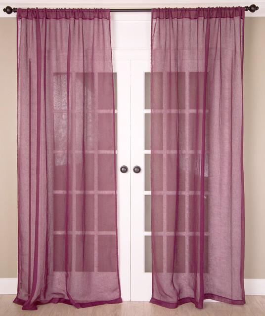 Sheer Curtains 96 sheer curtains : Pink Sheer Curtains 96 - Best Curtains 2017