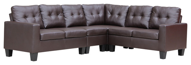 4 Piece Sectional.