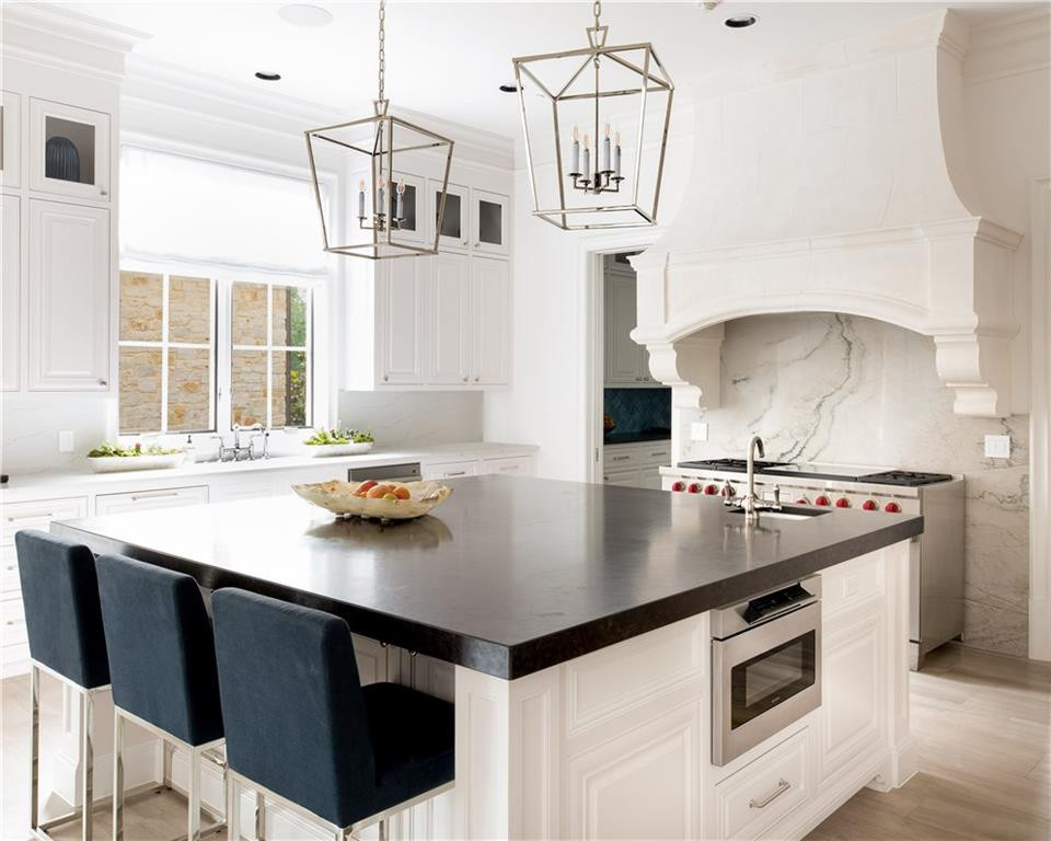 High Style Family Home in Bethesda, Maryland