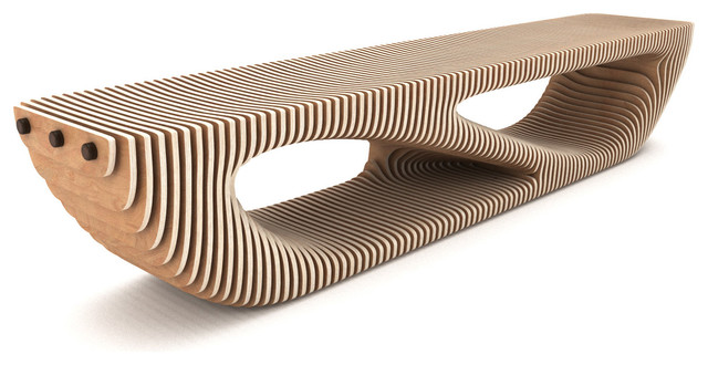 Wondrous Zebulun Bench Cnc Cut Parametric Bench Tv Stand Download Free Architecture Designs Scobabritishbridgeorg