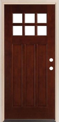 Legacy Doors M-43 Square Top Prefinished Mahogany Door · More Info & Does Home Depot carry side lights that would go with this door in ... pezcame.com